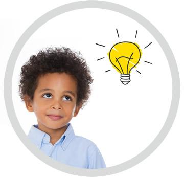 Dessin Smilou concours coloriage Unicef aider les enfants jeu gratuit