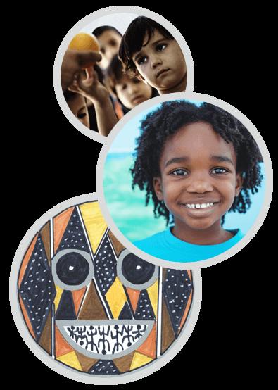 Smilou concours de dessin pour enfants - Unicef