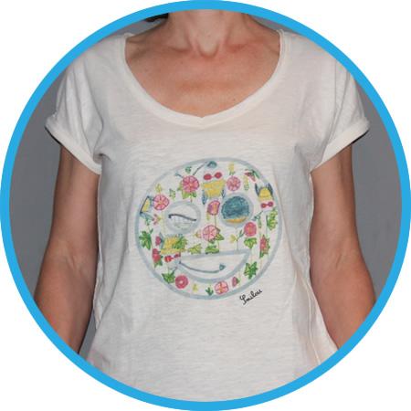 t-shirt-smilou-femme-unicef
